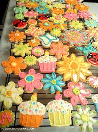 H&Kspring cookies #1:blog