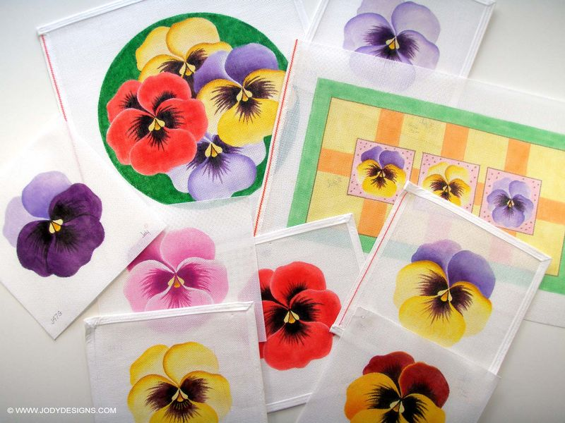 Blog:pansies