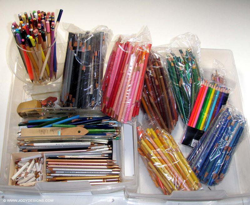 Blog:pencils