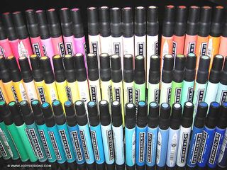 Blog:markers
