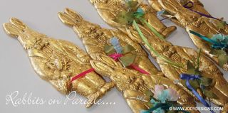 Blog:Rabbits on Parade