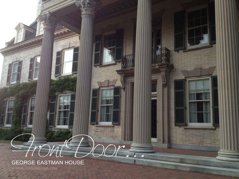 EH-front door