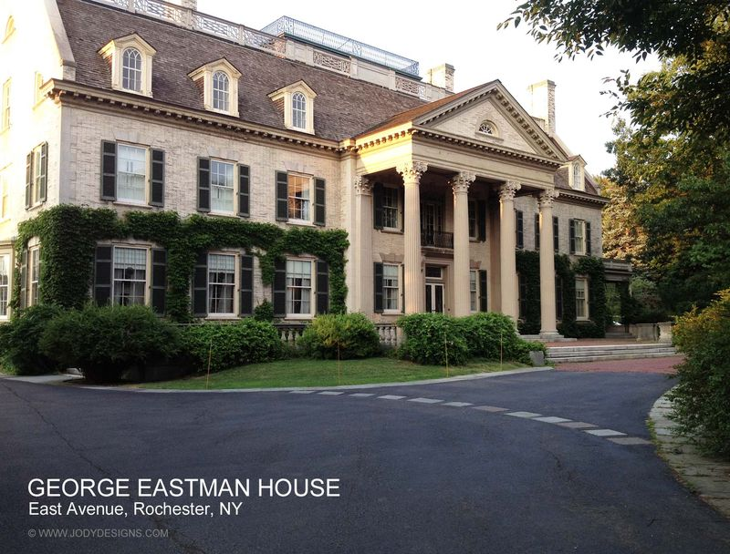 Eastman House 7-12 w-text