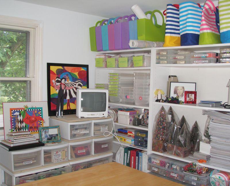 Studio 2 organizing 1