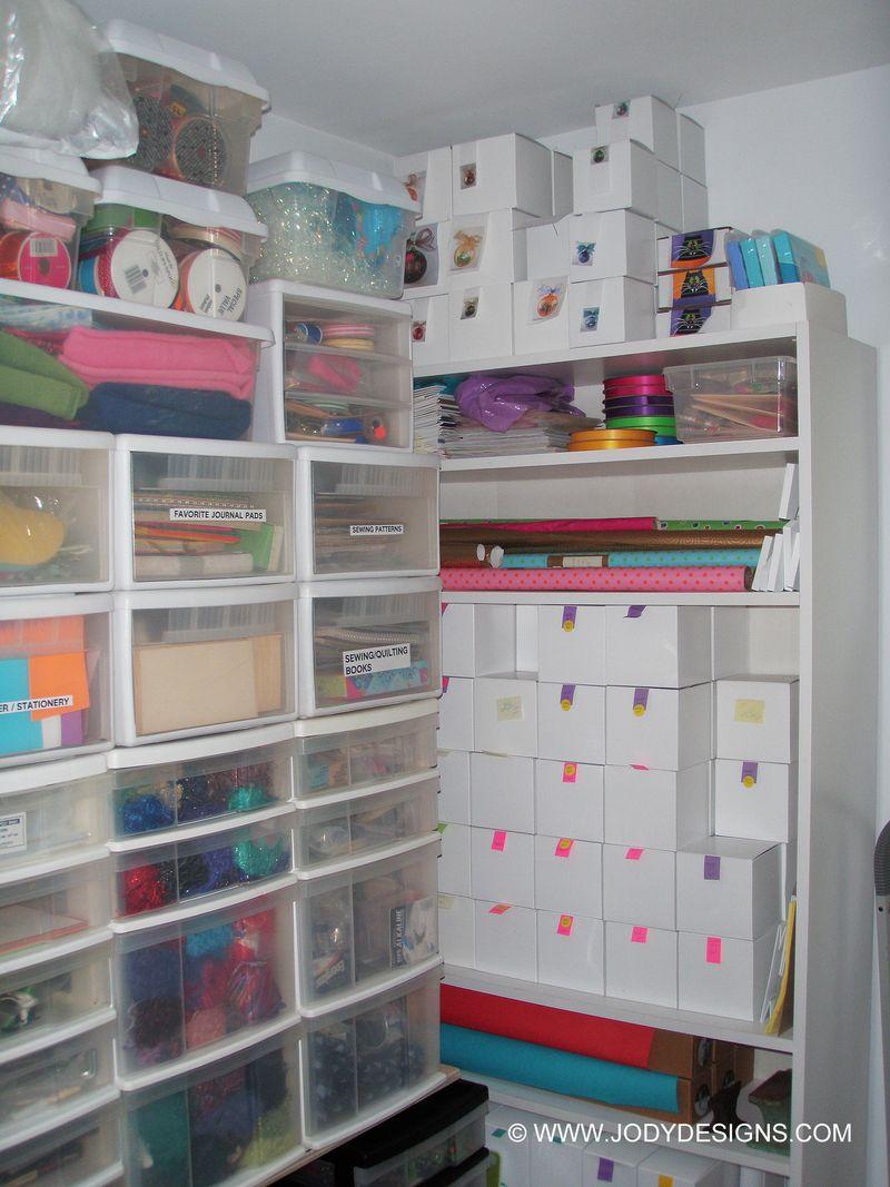 Studio 2 organizing 2