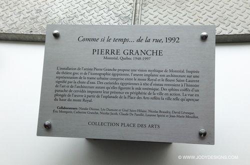 Blog-Pierre Granche
